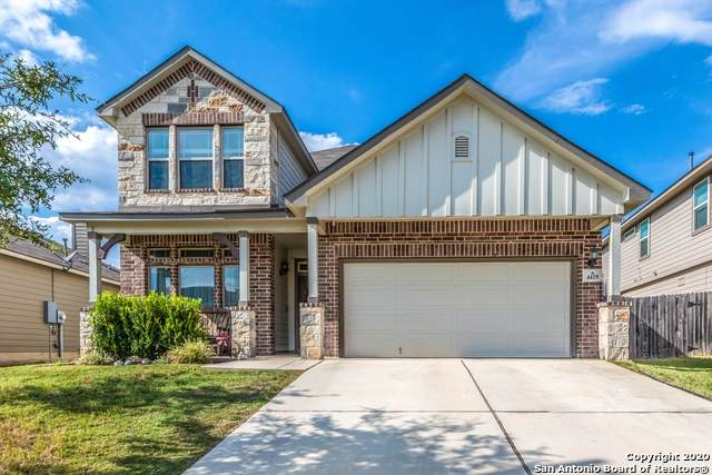4419 Territory, San Antonio, TX 78223 (MLS #1484284) :: The Mullen Group | RE/MAX Access