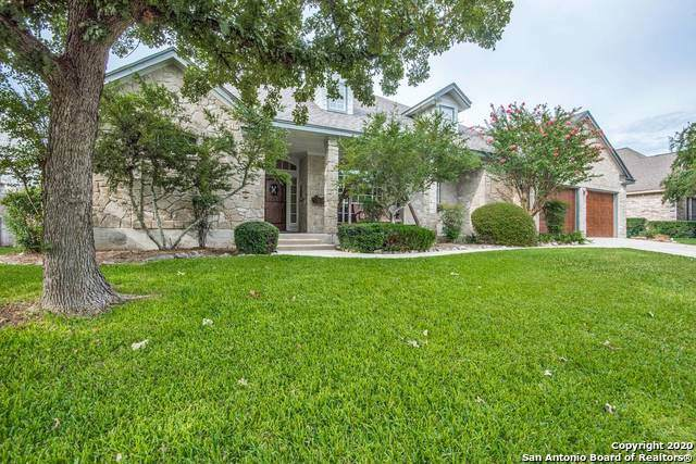 124 Oak Knoll Cir, Boerne, TX 78006 (MLS #1484303) :: Neal & Neal Team
