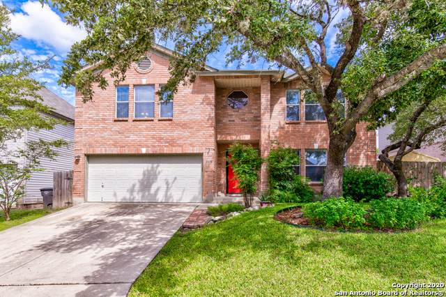 9335 Wildstone Pl, San Antonio, TX 78254 (MLS #1484311) :: Keller Williams City View