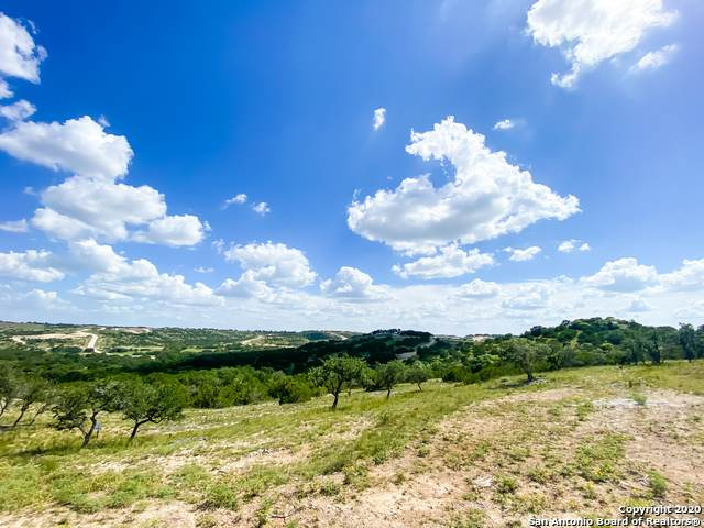 LOT 27 Majestic Hills Ranch, Blanco, TX 78606 (MLS #1484316) :: Alexis Weigand Real Estate Group