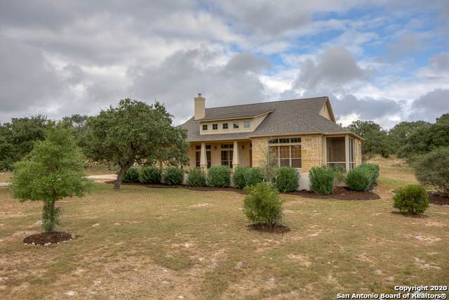 166 Lily St, Spring Branch, TX 78070 (#1484322) :: The Perry Henderson Group at Berkshire Hathaway Texas Realty