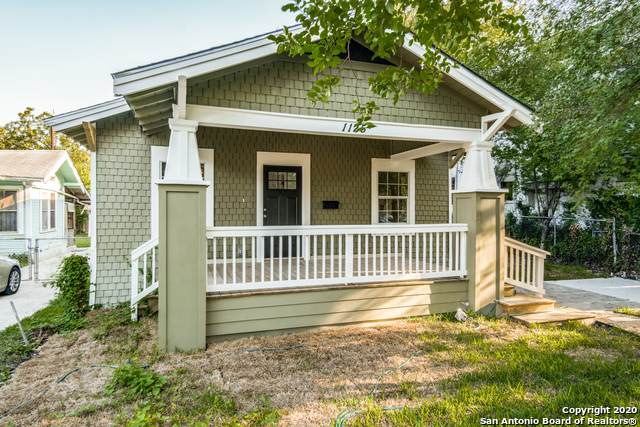 1125 W Magnolia Ave, San Antonio, TX 78201 (MLS #1484328) :: Alexis Weigand Real Estate Group