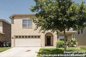 718 Barrow Peak, San Antonio, TX 78251 (MLS #1484341) :: Keller Williams City View