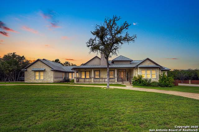 2318 Geneseo Oaks, New Braunfels, TX 78132 (MLS #1484342) :: The Glover Homes & Land Group