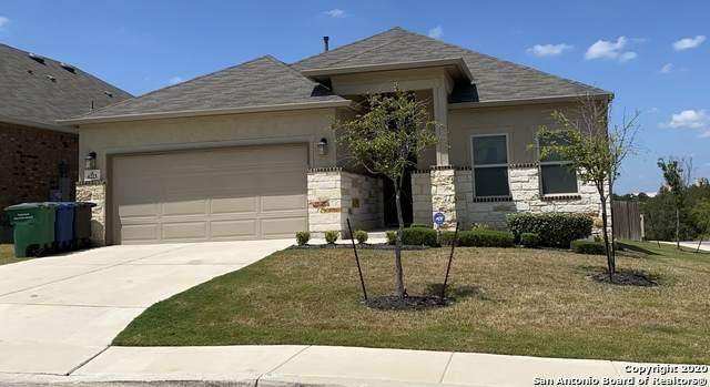 6223 Alta Puerta, San Antonio, TX 78247 (MLS #1484349) :: The Lugo Group
