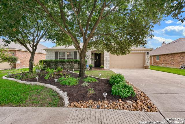 8006 Maddie Ln, San Antonio, TX 78255 (MLS #1484352) :: Concierge Realty of SA