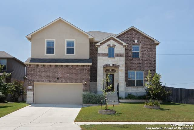 5025 Timber Springs, Schertz, TX 78108 (MLS #1484360) :: The Gradiz Group