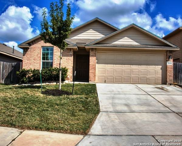 2834 Sunset Bend, San Antonio, TX 78244 (MLS #1484361) :: The Real Estate Jesus Team