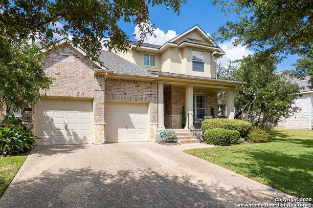 20565 Wind Springs, San Antonio, TX 78258 (MLS #1484363) :: The Real Estate Jesus Team