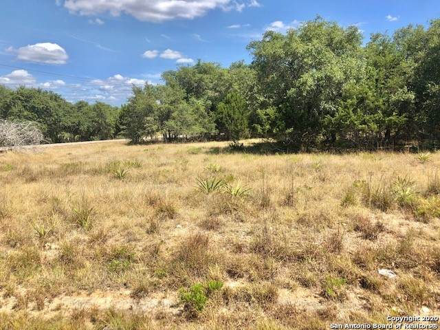 99 S Corner Of John Price & S. Junius Peak, Blanco, TX 78606 (MLS #1484364) :: The Lugo Group