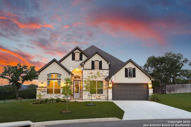 27843 Recanto, San Antonio, TX 78260 (#1484369) :: The Perry Henderson Group at Berkshire Hathaway Texas Realty