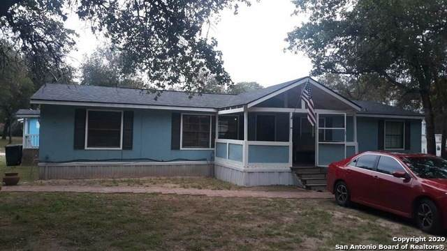23848 Mathis Rd, Elmendorf, TX 78112 (MLS #1484370) :: The Real Estate Jesus Team