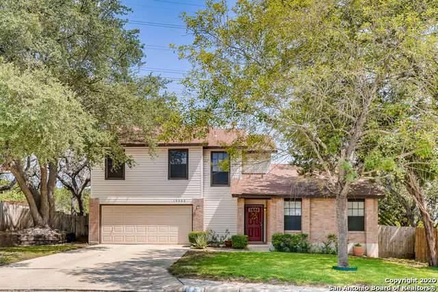 15602 Knollhollow, San Antonio, TX 78247 (MLS #1484375) :: The Heyl Group at Keller Williams