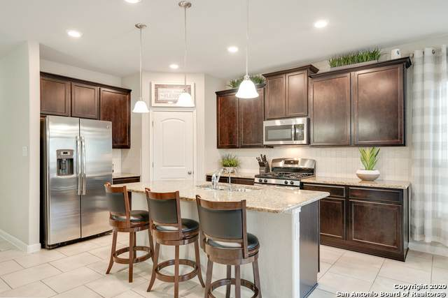 11715 Bricewood Tip, San Antonio, TX 78254 (MLS #1484378) :: EXP Realty