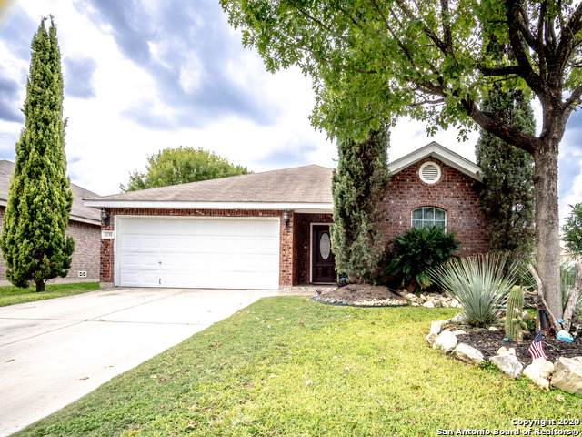 8238 Grissom Cir, San Antonio, TX 78251 (MLS #1484385) :: Carolina Garcia Real Estate Group