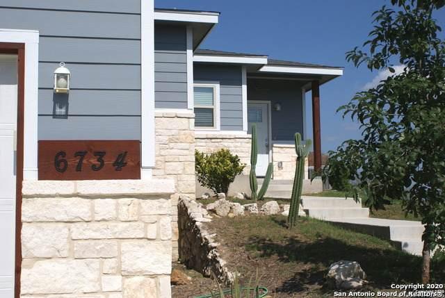 6734 Tehama Gate, San Antonio, TX 78223 (MLS #1484386) :: Carolina Garcia Real Estate Group