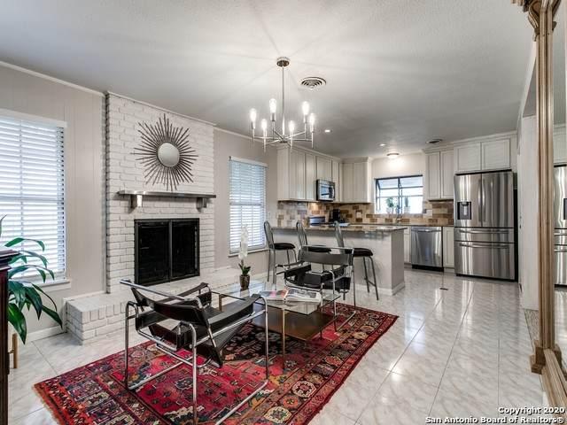 143 Verdant St, San Antonio, TX 78209 (MLS #1484394) :: Alexis Weigand Real Estate Group