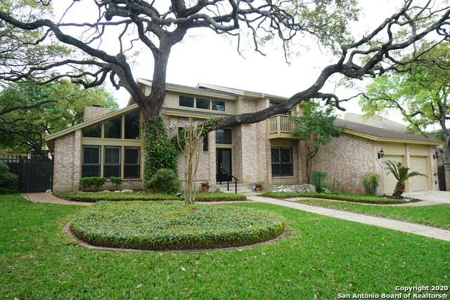 3115 Twisted Creek St, San Antonio, TX 78230 (MLS #1484397) :: Maverick