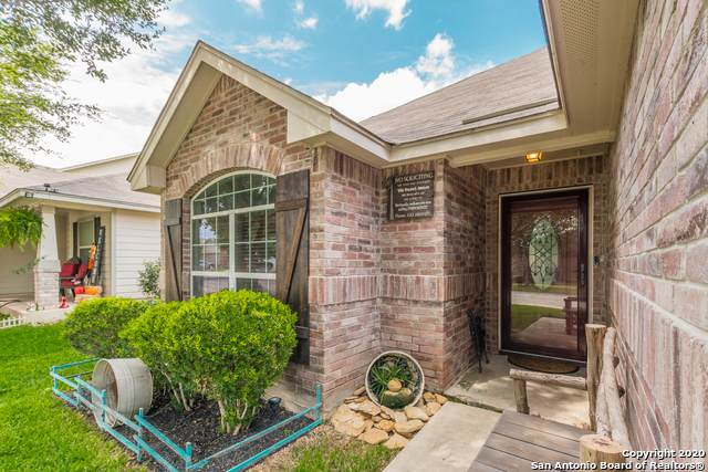 9219 Longmire Trace, San Antonio, TX 78245 (MLS #1484399) :: The Castillo Group