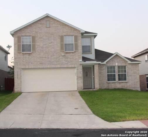 12723 Gold Spaniard, San Antonio, TX 78253 (MLS #1484400) :: Alexis Weigand Real Estate Group