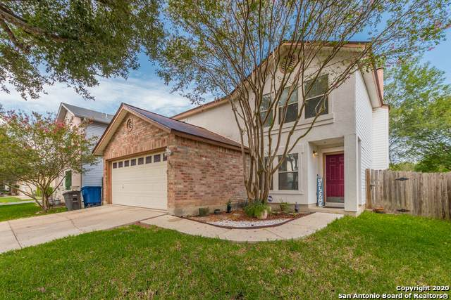7615 Woller Pl, San Antonio, TX 78249 (MLS #1484401) :: Alexis Weigand Real Estate Group