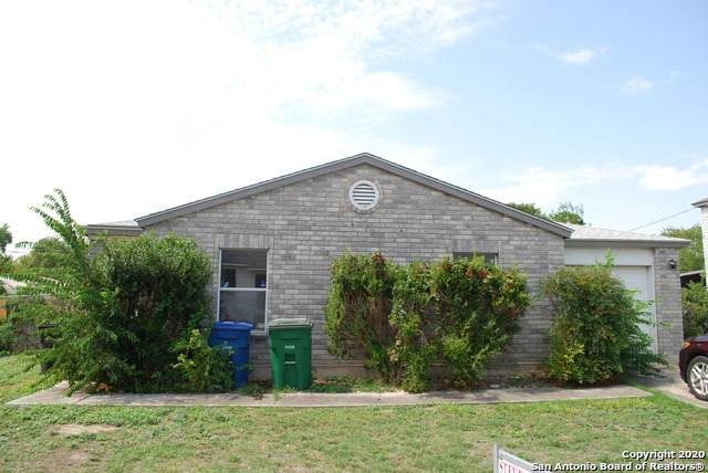 154 Baxter Ave, San Antonio, TX 78220 (MLS #1484406) :: Alexis Weigand Real Estate Group