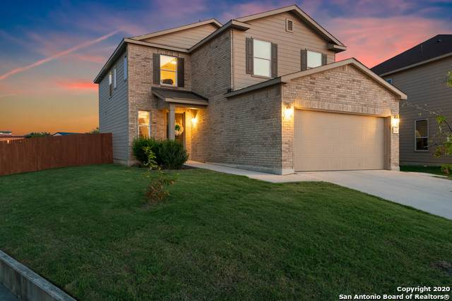 6246 Travis Summit, San Antonio, TX 78218 (MLS #1484409) :: Alexis Weigand Real Estate Group