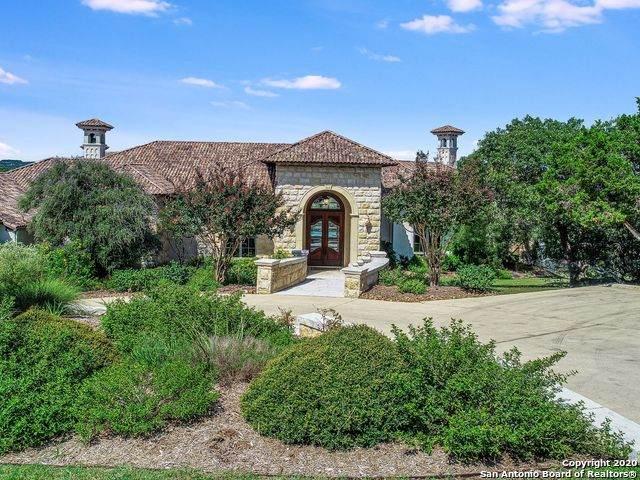 25019 Miranda Ridge, Boerne, TX 78006 (MLS #1484411) :: BHGRE HomeCity San Antonio