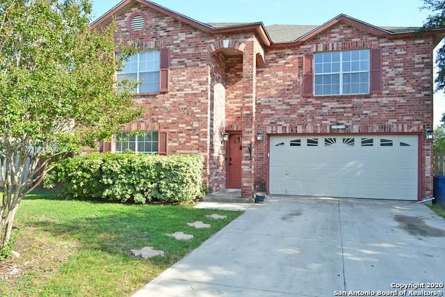 5435 Senisa Springs, San Antonio, TX 78251 (MLS #1484413) :: Maverick