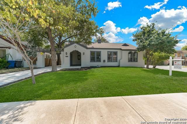 342 W Elsmere Pl, San Antonio, TX 78212 (MLS #1484417) :: Alexis Weigand Real Estate Group