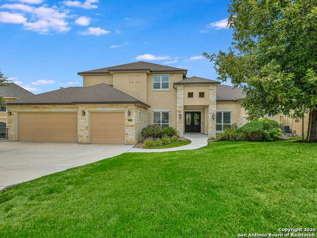 3602 Ivory Crk, San Antonio, TX 78258 (MLS #1484425) :: The Lugo Group