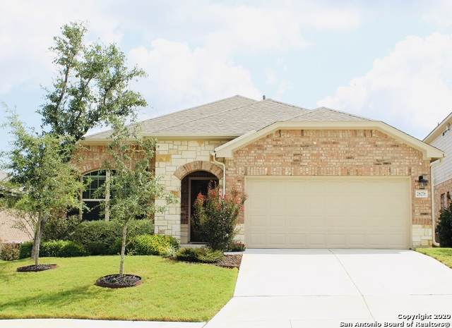 28278 Bass Knoll, San Antonio, TX 78260 (MLS #1484427) :: The Real Estate Jesus Team
