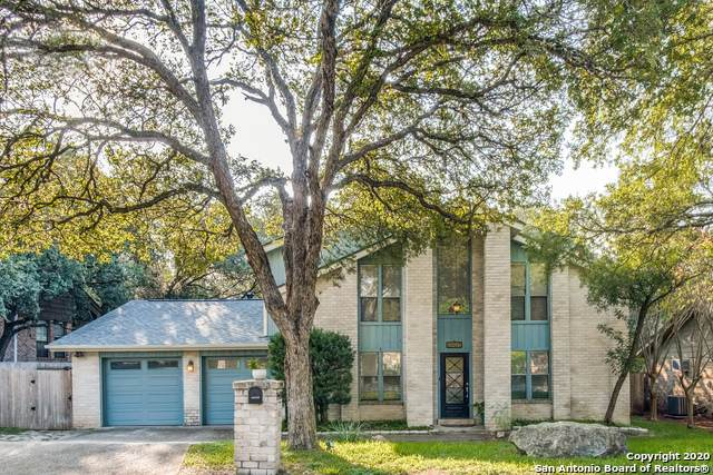 14410 Dark Star St, San Antonio, TX 78248 (MLS #1484430) :: The Real Estate Jesus Team