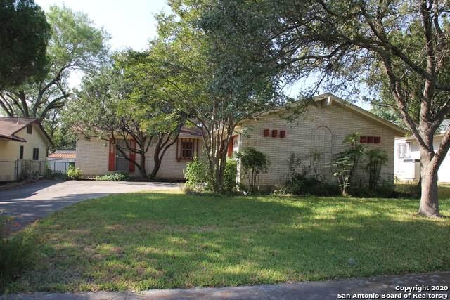 4906 Casa Verde St, San Antonio, TX 78233 (MLS #1484431) :: Maverick