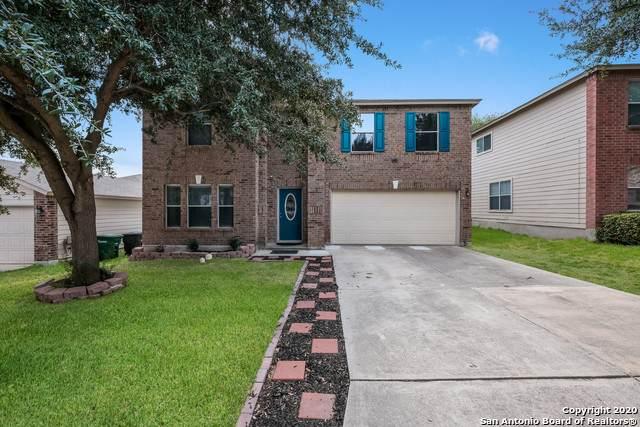 618 Butler Pt, San Antonio, TX 78251 (MLS #1484434) :: REsource Realty