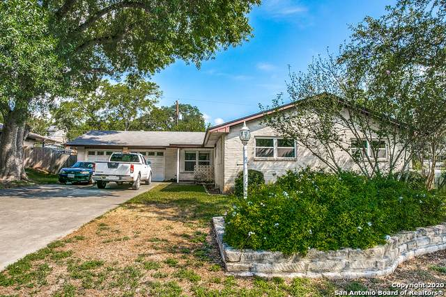 5211 Keystone, San Antonio, TX 78229 (MLS #1484442) :: EXP Realty