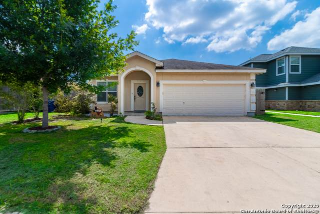 5938 Lake Superior St, San Antonio, TX 78222 (MLS #1484443) :: Concierge Realty of SA
