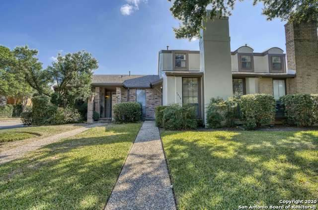3838 Barrington St, San Antonio, TX 78217 (MLS #1484444) :: The Lugo Group