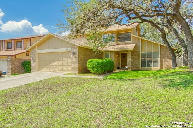 11905 Four Colonies, San Antonio, TX 78249 (MLS #1484450) :: Santos and Sandberg