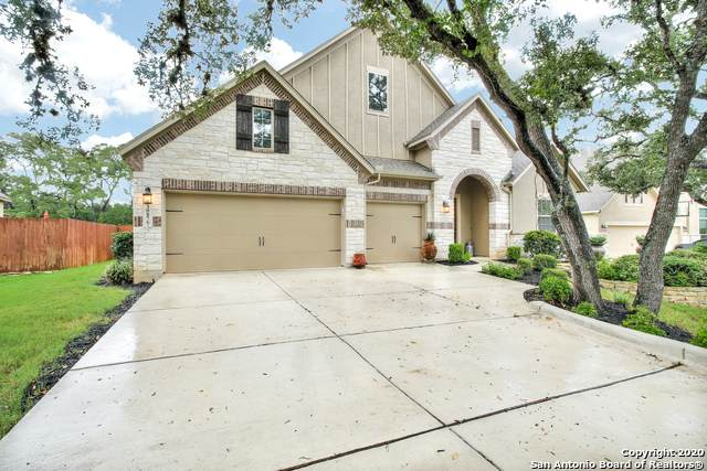 30876 Schlather Ln, Bulverde, TX 78163 (MLS #1484457) :: The Gradiz Group