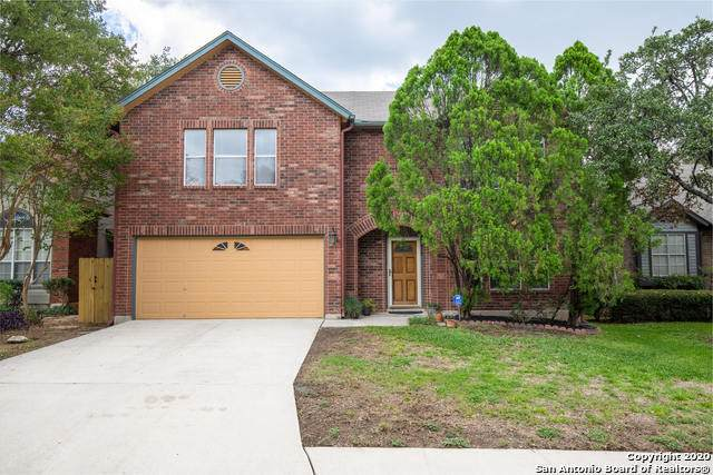 2418 Cedar Way, San Antonio, TX 78232 (MLS #1484461) :: Maverick