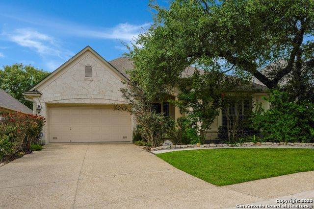 251 Garden Hill, San Antonio, TX 78260 (MLS #1484473) :: Alexis Weigand Real Estate Group