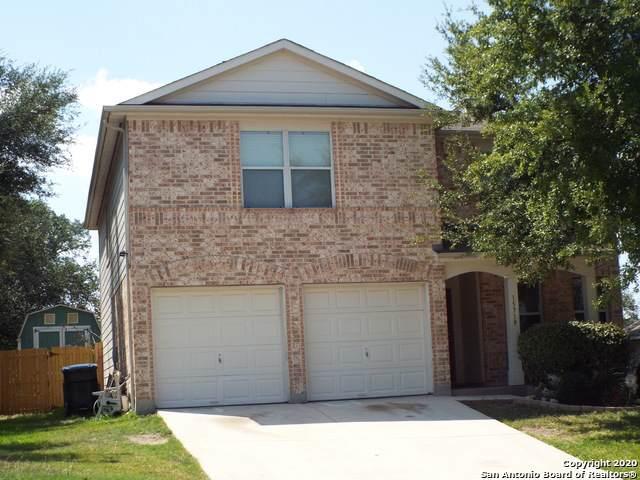 15719 Hastings Park, Selma, TX 78154 (MLS #1484475) :: The Castillo Group