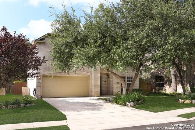 8030 Maddie Ln, San Antonio, TX 78255 (MLS #1484477) :: Concierge Realty of SA