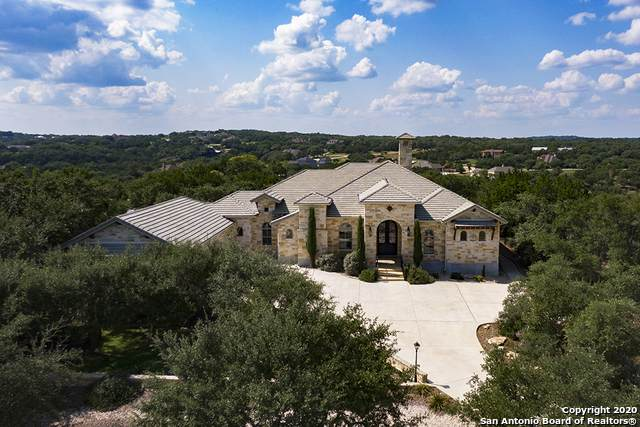 2319 Comal Springs, Canyon Lake, TX 78133 (#1484479) :: The Perry Henderson Group at Berkshire Hathaway Texas Realty