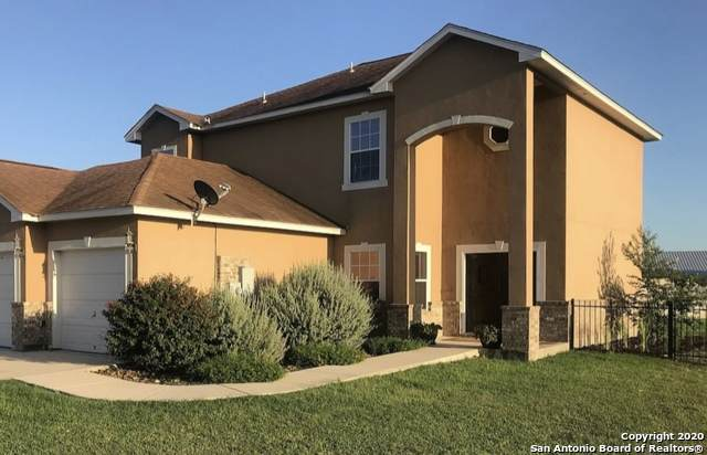 184 Fairway Dr, Floresville, TX 78114 (MLS #1484481) :: Concierge Realty of SA