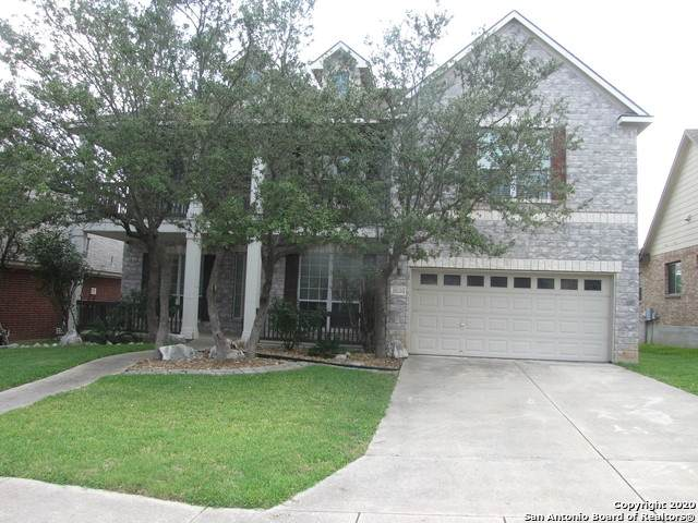 26026 Laurel Pass, San Antonio, TX 78260 (MLS #1484483) :: The Real Estate Jesus Team