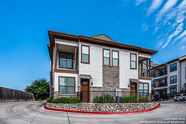 7342 Oak Manor Dr #2203, San Antonio, TX 78229 (MLS #1484486) :: Real Estate by Design