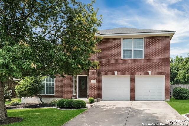 1115 El Risco, San Antonio, TX 78258 (MLS #1484488) :: The Real Estate Jesus Team