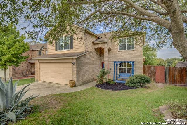 3309 Mayfair Dr, Schertz, TX 78108 (MLS #1484494) :: The Gradiz Group